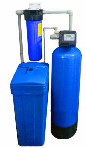 Система комплексної очистки води Aqua Basic 103