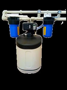 Система умягчения воды Aqua Soft Eco 101 Cab